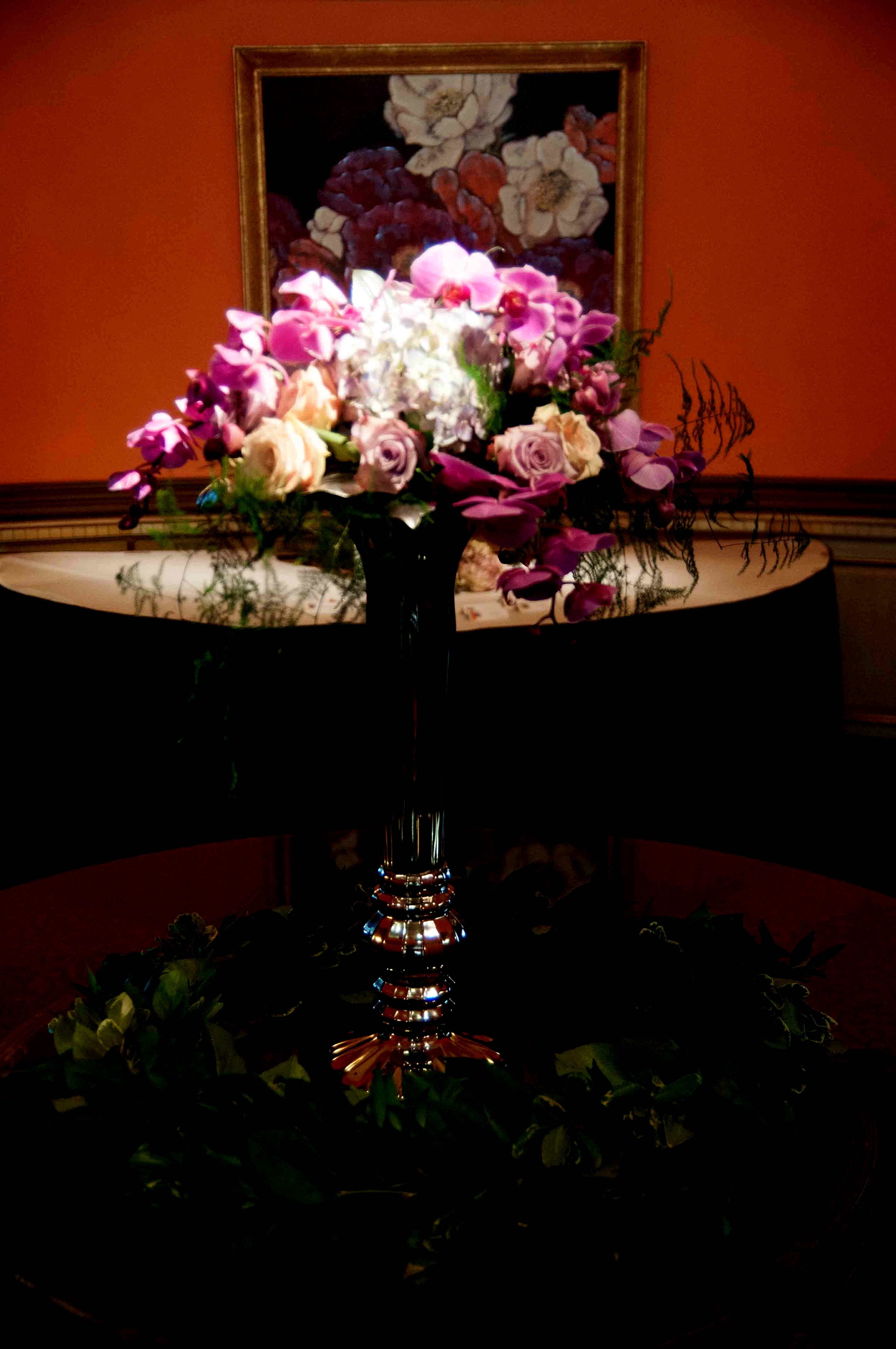 pin spotting flowers for pittsburgh weddings. Black Bedroom Furniture Sets. Home Design Ideas