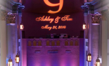Pittsburgh Event Lighting & Lighting Is a Major Wedding Reception Game-Changer Find out Why