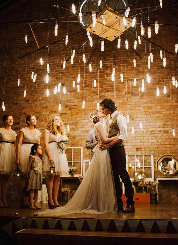 8 wedding lighting ideas junglespirit Gallery