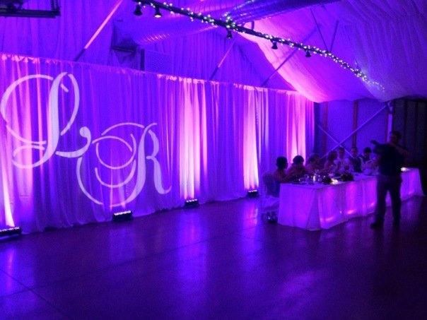 17 Amazing Event Lighting Effects