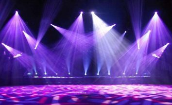 Lighting Trends In Corporate Events Pittsburgh Wedding