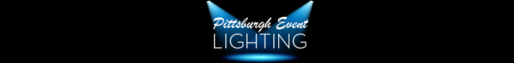 Pittsburgh Wedding and Event Lighting